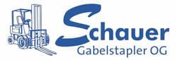 Schauer Gabelstapler